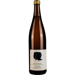 Scheurebe Traubensaft weiß - Weinmanufaktur Brummund
