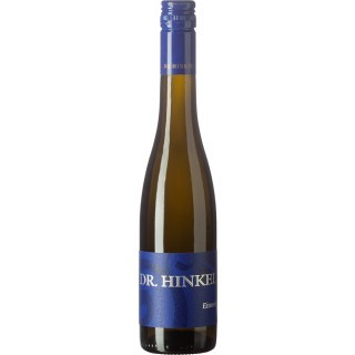 2005 Riesling Eiswein edelsüß 0,375 L - Weingut Dr. Hinkel
