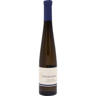 2018 Huxelrebe Trockenbeerenauslese 0,375 L - Weingut Schweickardt