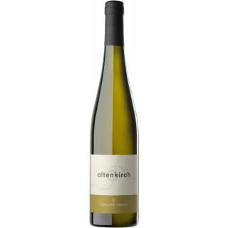2017 Lorcher Krone Riesling trocken - Weingut Friedrich Altenkirch