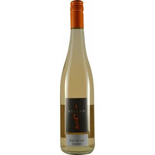 2019 Spätburgunder blanc de noir trocken - Weingut Strauß