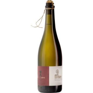 2018 HJEM Perlwein Cuvée weiß - Weingut Thomas Mend