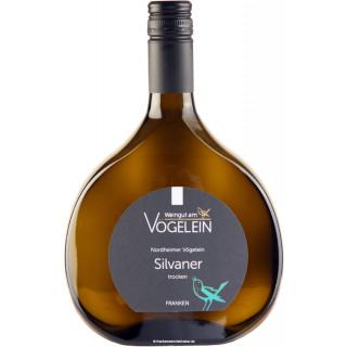 2019 Silvaner Spätlese trocken - Weingut am Vögelein
