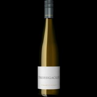 2019 Chardonnay BIO trocken - Weingut Dreissigacker