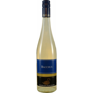 2018 Bacchus Qualitätswein lieblich - Weingut Schwahn-Fehlinger