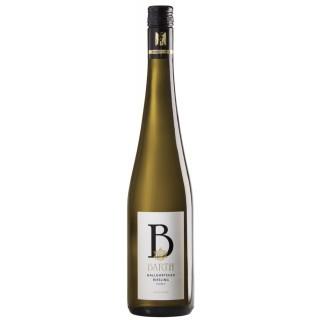 2018 Hallgarten Riesling BIO VDP.ORTSWEIN - Barth Wein- und Sektgut
