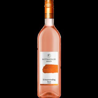 2019 Basic Schwarzriesling Rosé trocken - Bottwartaler Winzer