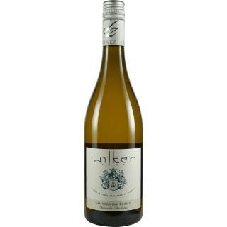 2018 Sauvignon Blanc trocken Pleisweiler-Oberhofen - Weingut Wilker