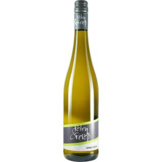 2020 Kerner Spätlese - Weingut Petry & Frieß