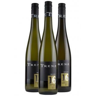 Spätlese-Paket zu Asiatischem - Weingut Trenz