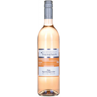 2020 Spätburgunder Blanc de Noir halbtrocken - Weinparadies Freinsheim