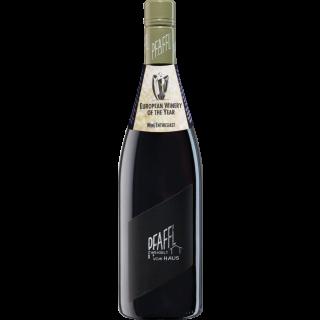2018 Vom Haus Zweigelt Trocken - Weingut Pfaffl