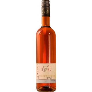 2019 Spätburgunder Rosé feinherb - Wein- und Sektgut Heinz Schneider