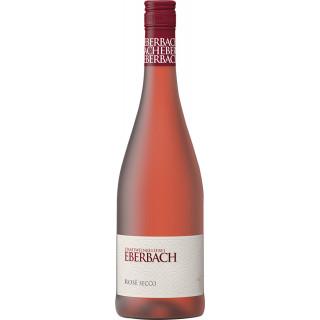 Rosé Secco - Staatsweinkellerei Eberbach