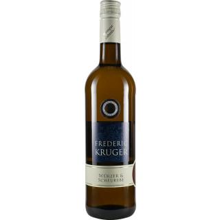 2020 Würzer u. Scheurebe süß - Weingut Zehnthof Kruger