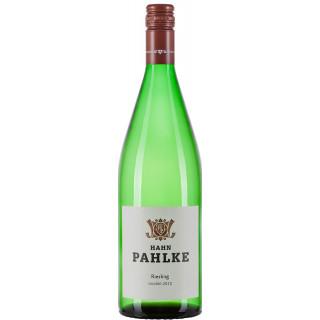 2020 Riesling *LITER* trocken Bio 1,0 L - Weingut Hahn Pahlke