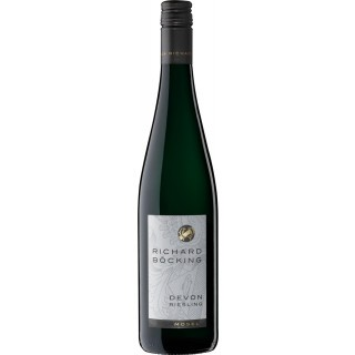 2015 Devon Riesling - Weingut Richard Böcking