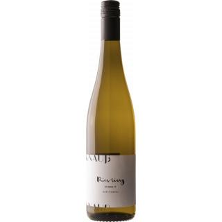 2018 Riesling Schnait trocken BIO - Weingut Knauß