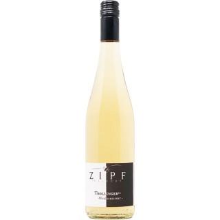 2020 Trollinger** -weißgekeltert- feinherb - Weingut Zipf