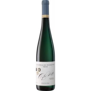 2012 Ayler Kupp Riesling Auslese Trocken - Bischöfliche Weingüter Trier