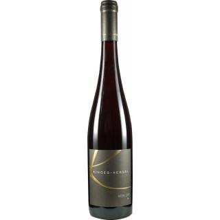 2018 Merlot -S- trocken - Weingut Kinges-Kessel