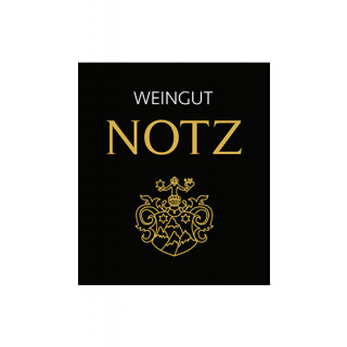 "2019 Grauburgunder ""S"" trocken - Weingut Notz"