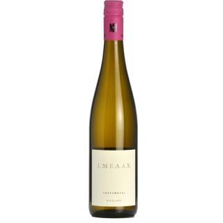 2015 LMEAAX Saar Riesling feinherb - Weingut von Hövel