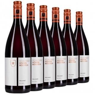 2016 Trollinger Gutswein Paket vom Schlossgut Hohenbeilstein