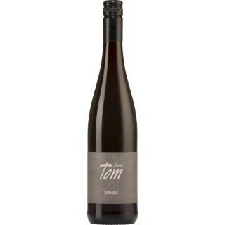 2018 Zweigelt trocken - Weingut Tom Dockner