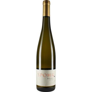 2017 Riesling Spätlese lieblich - Weingut Spohr