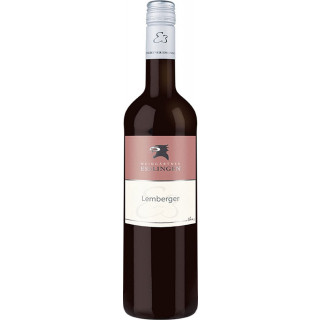 2016 Lemberger trocken Ebene 3 1,0 L - Weingärtner Esslingen