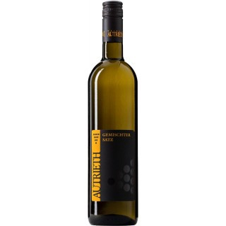 2020 Gemischter Satz trocken - Weingut Autrieth