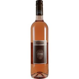 2019 Roséwein halbtrocken - Weingut Zimmer