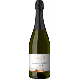 2016 Cuvée Pinot Signatur Kollektion trocken