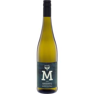 2018 Einzigartig Chardonnay & Weißburgunder - Weingut Michel
