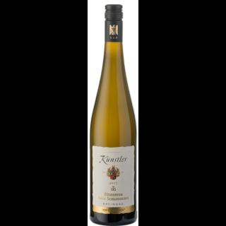 2017 Berg Schloßberg Riesling GG Trocken - Weingut Künstler
