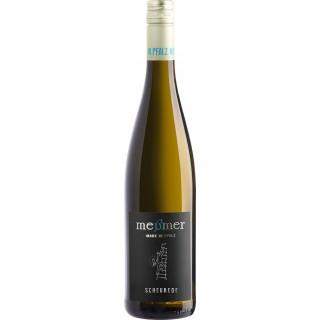 2019 Scheurebe mild - Weinhaus Meßmer