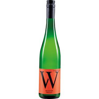 2018 Silvaner Gutswein trocken - Weingut Wasem Doppelstück