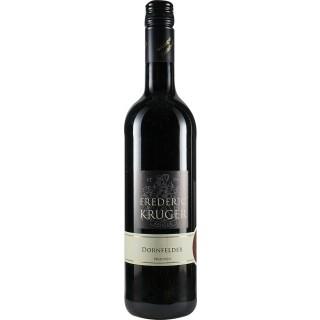 2016 Dornfelder trocken - Weingut Zehnthof Kruger
