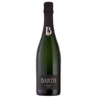 Riesling Sekt Brut BIO - Barth Wein- und Sektgut