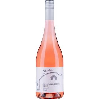 2020 Schwarzriesling Rosé trocken - Weingut Heiden