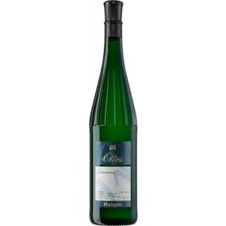 2014 AURUM Riesling - Alte Reben - feinherb - Weingut Ottes