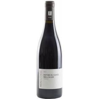 2017 Rotwein Cuvée Melchior trocken VDP.Gutswein BIO - Weingut Heid