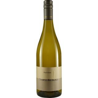 """2018 Pinot blanc """"Barrique"""" trocken - Wein- & Sektgut Stortz-Nicolaus"""
