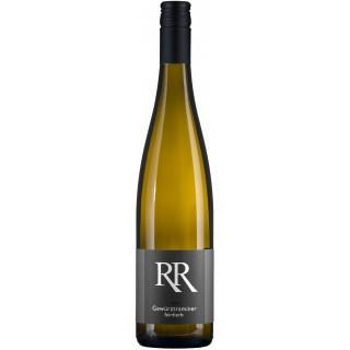 2018 Gewürztraminer feinherb - Weingut Richard Rinck