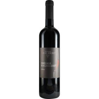 Cuvée Noir QbA trocken - Weinbau Reichert
