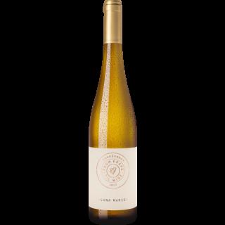 2017 Luna Marie Chardonnay - From Grape Til Wine Trocken - Weingut Dreissigacker