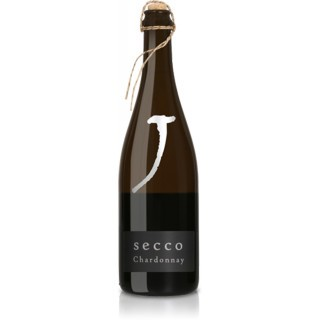 2018 Secco Chardonnay trocken BIO - Weingut Neuspergerhof