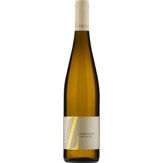 2018 Chardonnay trocken - Weingut Jürgen Zimmermann