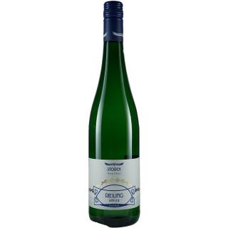 2019 Riesling Spätlese edelsüß - Weingut Storck